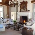 Nhà đẹp - Bố trí nội thất thông minh cho phòng khách