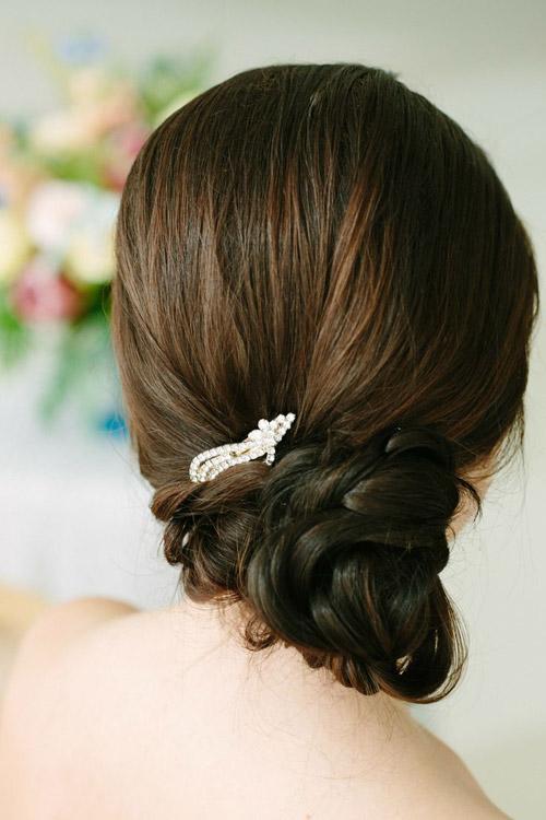 tóc ván tuyẹt dẹp cho co dau mùa xuan - 4