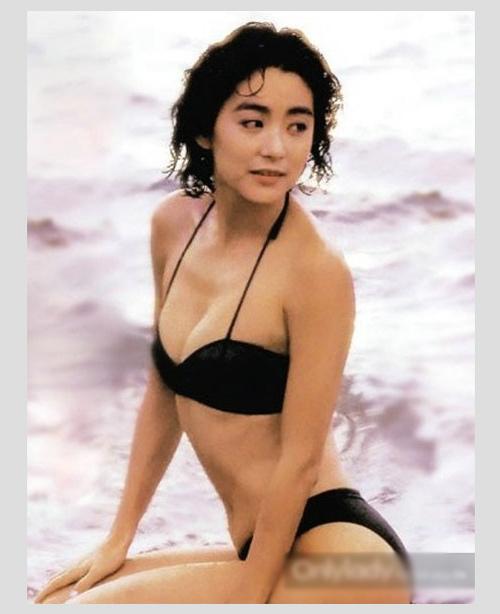 lọ ảnh bikini hiém của minh tinh hoa ngũ - 13