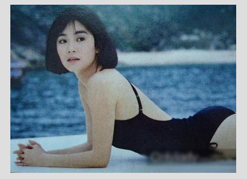 lọ ảnh bikini hiém của minh tinh hoa ngũ - 7