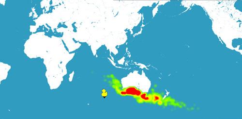 tim kiem mh370: ac mong tren an do duong - 5