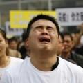 Tin tức - MH370: Dân TQ biểu tình phản đối Malaysia