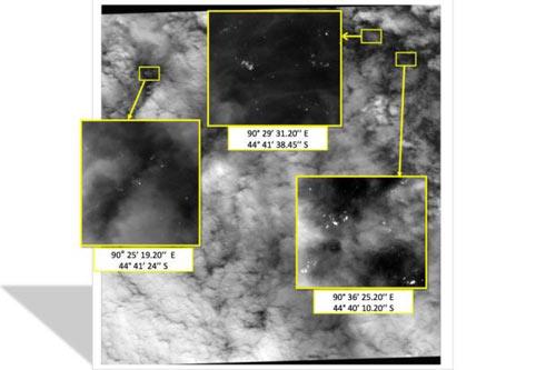 phat hien 122 manh vo nghi cua mh370 - 1