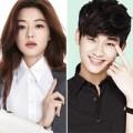 """Làng sao - Jeon Ji Hyun """"đánh bại"""" Kim Soo Hyun"""