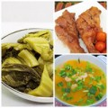 Bếp Eva - Thực đơn: Đùi gà rô ti, canh bí nấu tôm