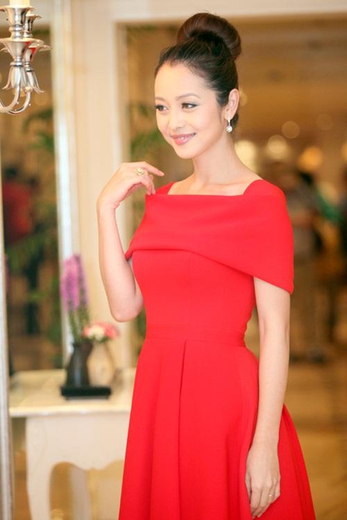 jennifer pham chinh thuc thanh dai dien du lich - 11