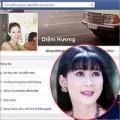 Làng sao - Giả FB Mai Phương Thúy, Diễm Hương để lừa đảo