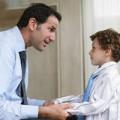 Làm mẹ - Tôi sẽ dạy con 'vô cảm' để tránh bị lừa