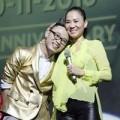 Làng sao - Thu Minh khẳng định tình cảm với Trúc Nhân