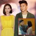 Làng sao - Ngô Kỳ Long sắm nhẫn cưới tặng Lưu Thi Thi