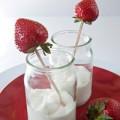 Làm mẹ - Cách làm sữa chua Hy Lạp dẻo ngon