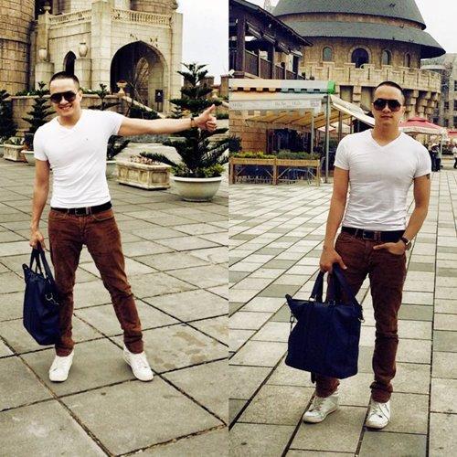 my nam showbiz chuong phong cach unisex - 19