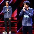 """Làng sao - X-Factor Việt """"dậy sóng"""" vì chàng trai giữ xe"""