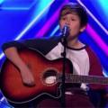 Clip Eva - Cậu bé gây sốt tại cuộc thi The X Factor Australia