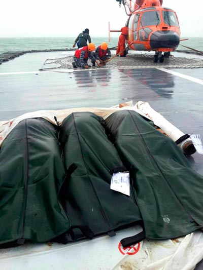 may bay airasia qz8501 vo khi cham mat bien? - 1