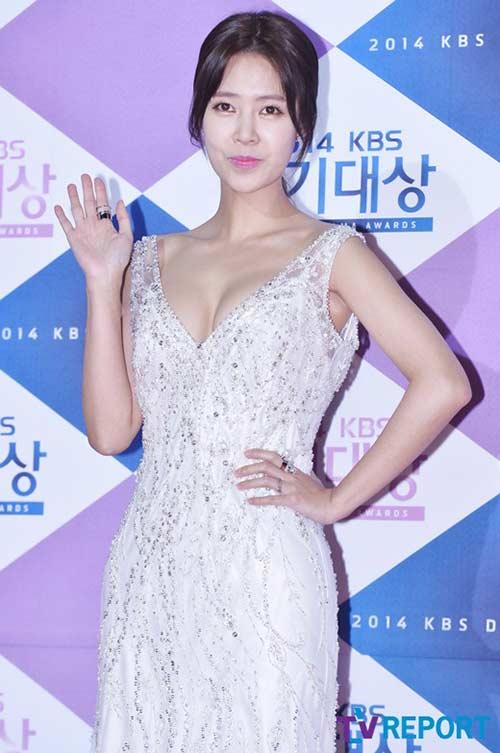 cap sao giay thuy tinh chien thang tai kbs drama awards - 13