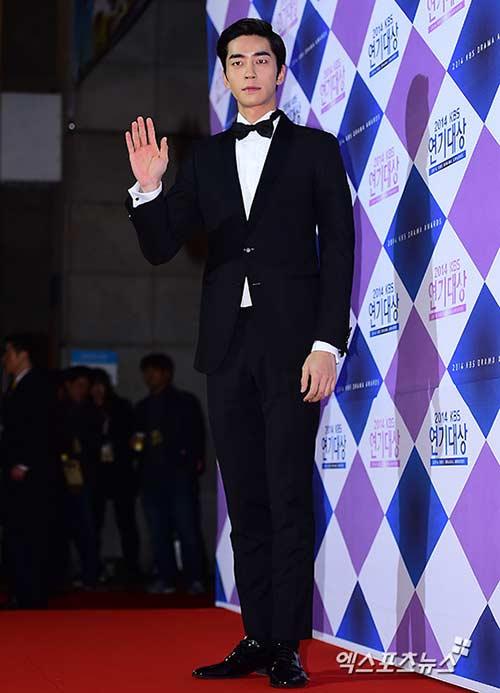 cap sao giay thuy tinh chien thang tai kbs drama awards - 7