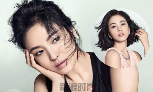 12 my nhan han lot top 100 nguoi dep nhat the gioi - 10