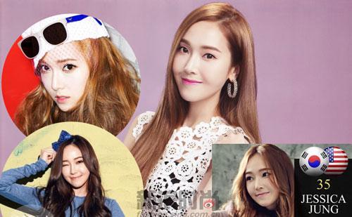 12 my nhan han lot top 100 nguoi dep nhat the gioi - 11