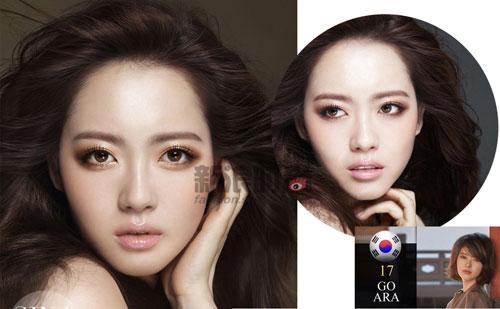 12 my nhan han lot top 100 nguoi dep nhat the gioi - 5