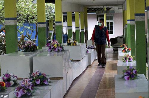 bat khoc nhung hinh anh dau thuong vu qz8501 - 14