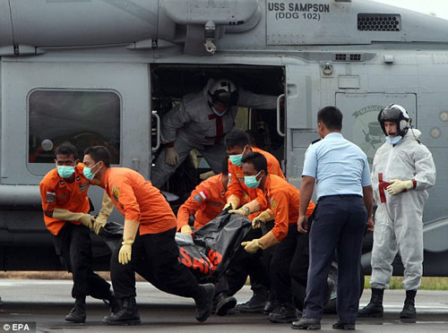 bat khoc nhung hinh anh dau thuong vu qz8501 - 8