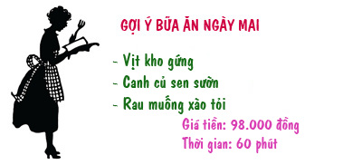 bua an 115.000 cho 4 nguoi day hap dan - 6
