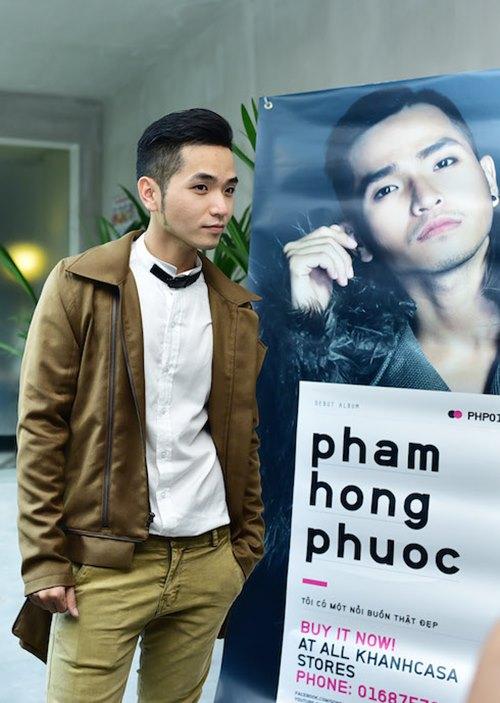 "hong phuoc bat ngo khi nhan duoc hoa ""khung"" cua my tam - 2"