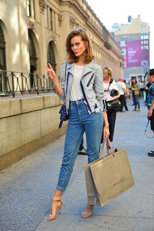 tu van thoi trang: chan ngan van mac jeans thung cuc chuan - 4