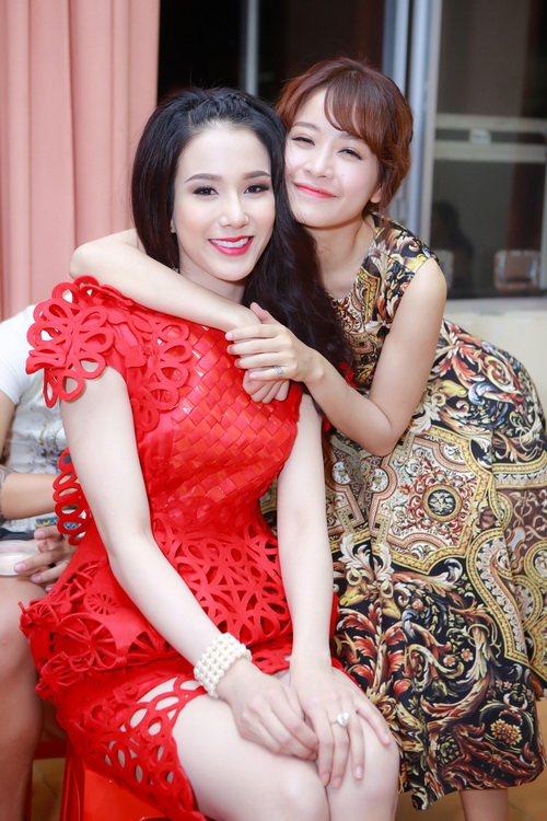 angela phuong trinh tuoi roi sau scandal tinh ai - 15
