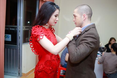 angela phuong trinh tuoi roi sau scandal tinh ai - 17