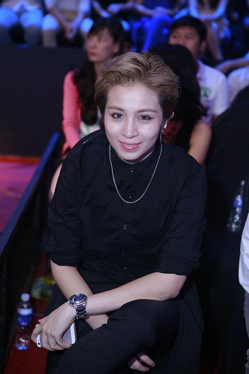 angela phuong trinh tuoi roi sau scandal tinh ai - 9