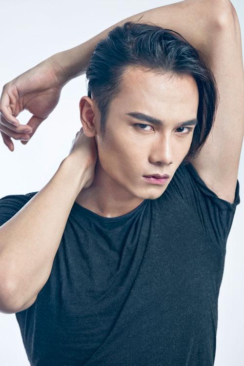can sac, do tai top 5 vietnam's next top model - 4