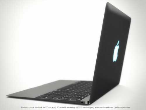 se khong con macbook air 11-inch? - 1