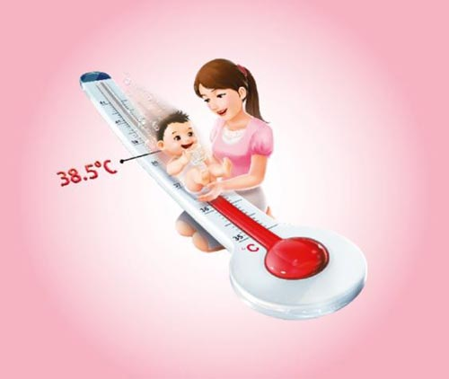 Hạ sốt nhanh cho bé nên dùng biện pháp nào?-3