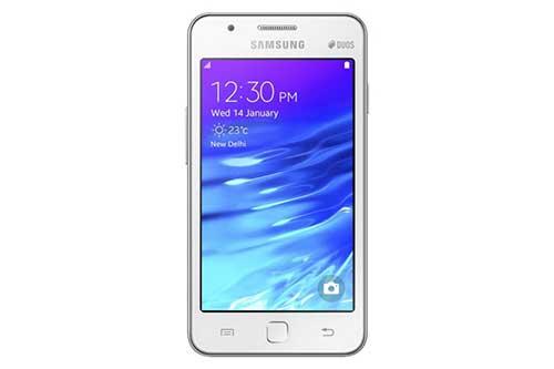 Samsung chính thức trình làng smartphone đầu tiên chạy Tizen-5