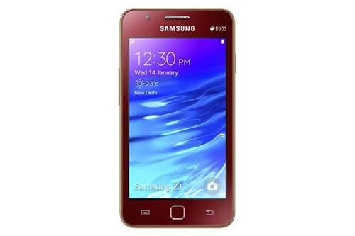 Samsung chính thức trình làng smartphone đầu tiên chạy Tizen-6