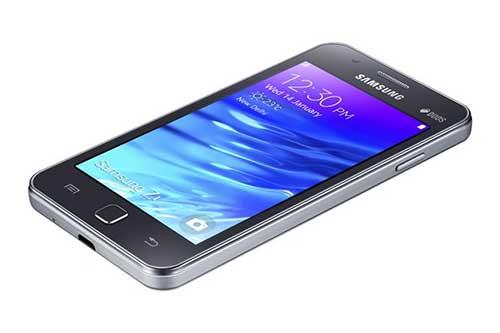 Samsung chính thức trình làng smartphone đầu tiên chạy Tizen-7