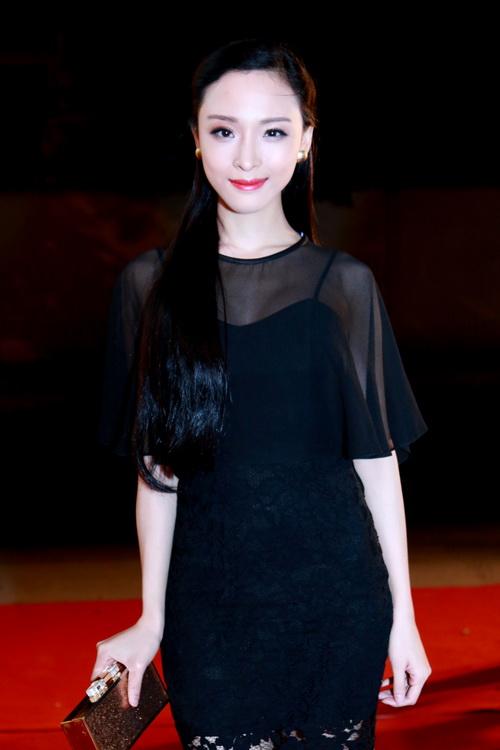 Trang Nhung khoe bụng bầu 7 tháng bên Mai Thu Huyền-12