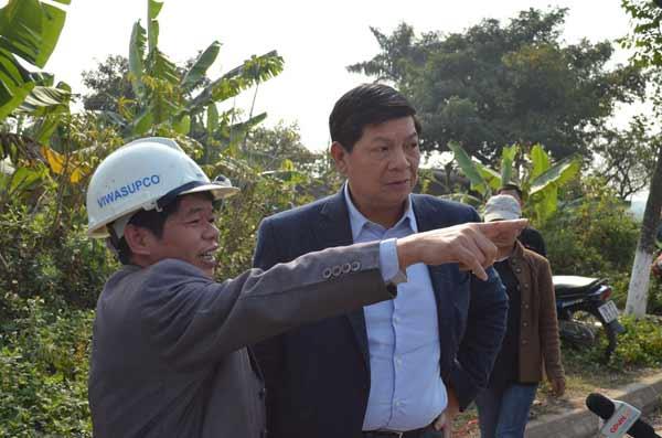 Lần thứ 10 vỡ đường ống: TGĐ Công ty nước sạch nói gì?-4