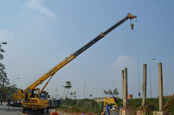Lần thứ 10 vỡ đường ống: TGĐ Công ty nước sạch nói gì?-7