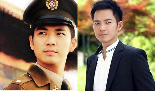 """chung han luong: con duong tro thanh """"bach ma hoang tu"""" - 4"""