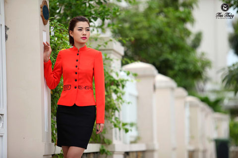 thanh lich cung vest cong so mua lanh - 14