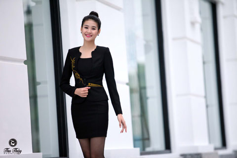 thanh lich cung vest cong so mua lanh - 5