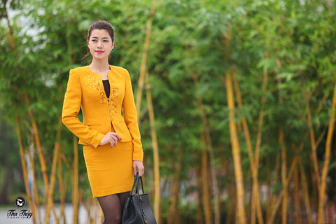 thanh lich cung vest cong so mua lanh - 9