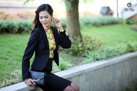 thanh lich cung vest cong so mua lanh - 1