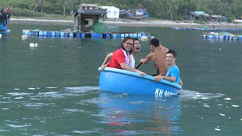 Tập 12 Bố ơi: Phan Anh lộ điểm yếu không biết bơi-4
