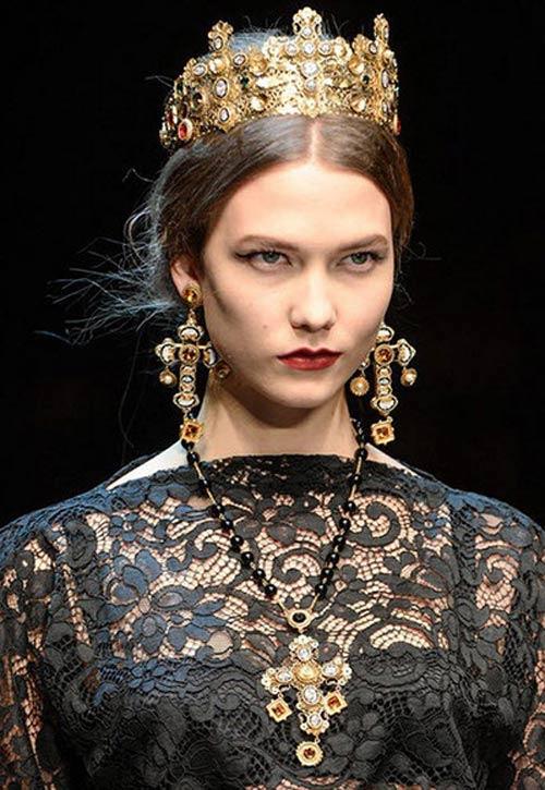 Sao Việt đua nhau học đòi xu hướng Dolce&Gabbana-11