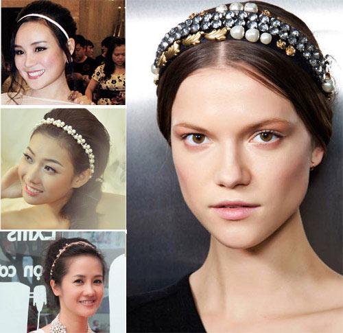 Sao Việt đua nhau học đòi xu hướng Dolce&Gabbana-3