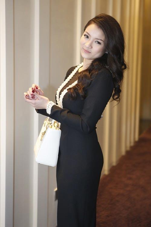Thanh Hằng, Thuỷ Top dự đoán quán quân Next Top-2